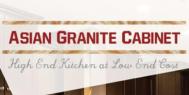 Asian Granite Gabinet